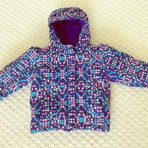 Columbia Toddler Ski Jacket